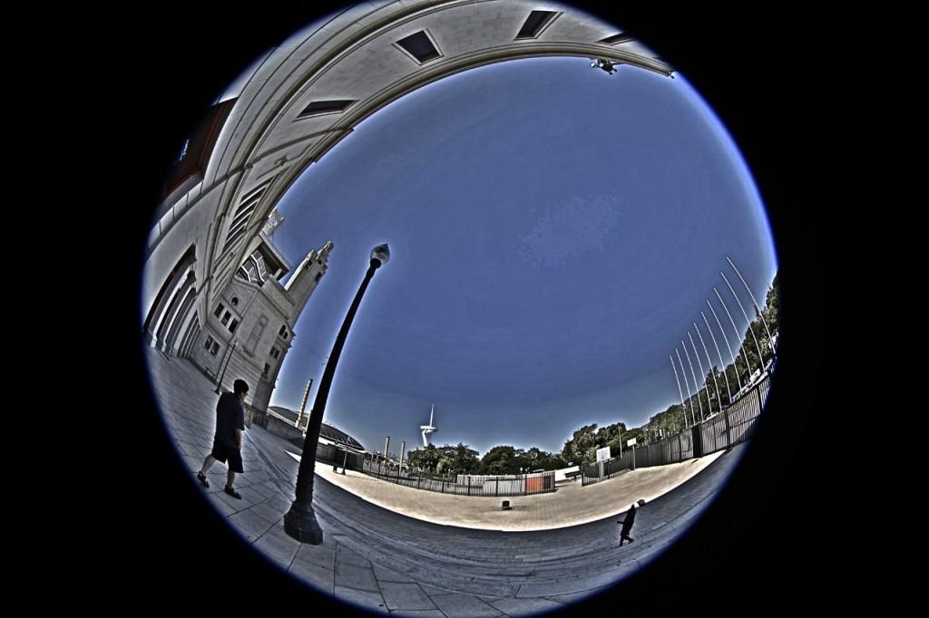El uso del angular: Canon EF 11-24mm ƒ/4 L USM