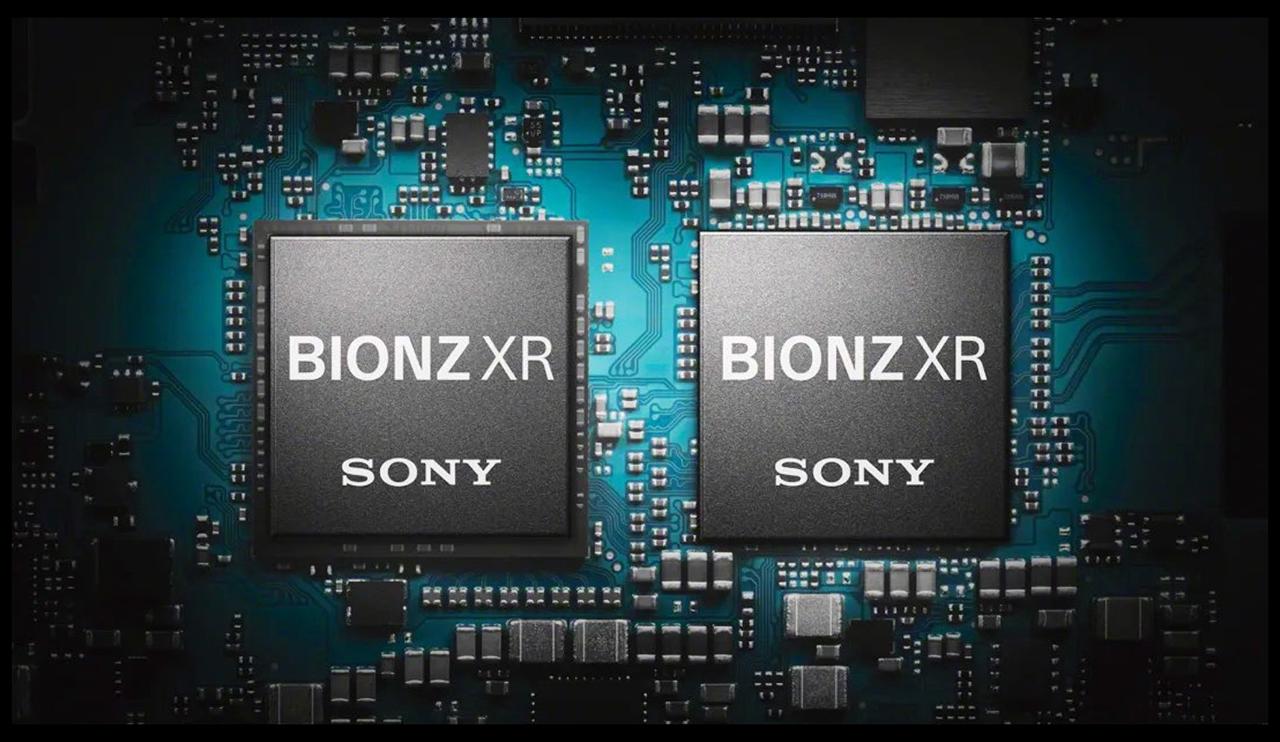 Sony Alpha 1 BIONZ XR