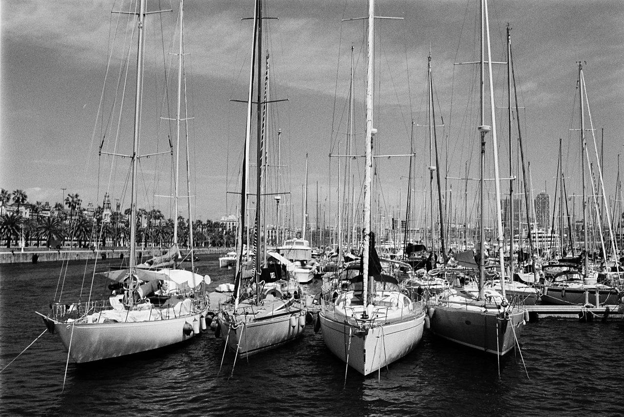 Leitz Elmarit-R 35mm ƒ/2.8 III Ships
