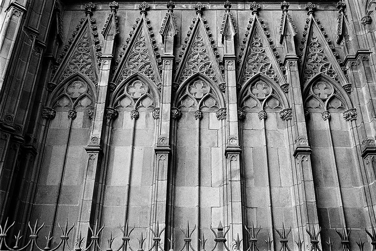 Leitz Elmarit-R 35mm ƒ/2.8 III Gothic