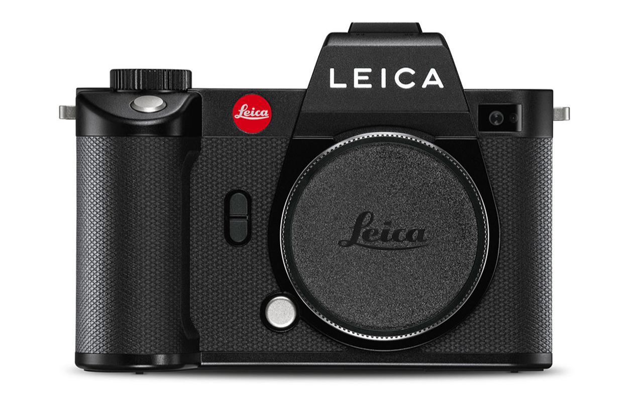 Leica SL2 Front