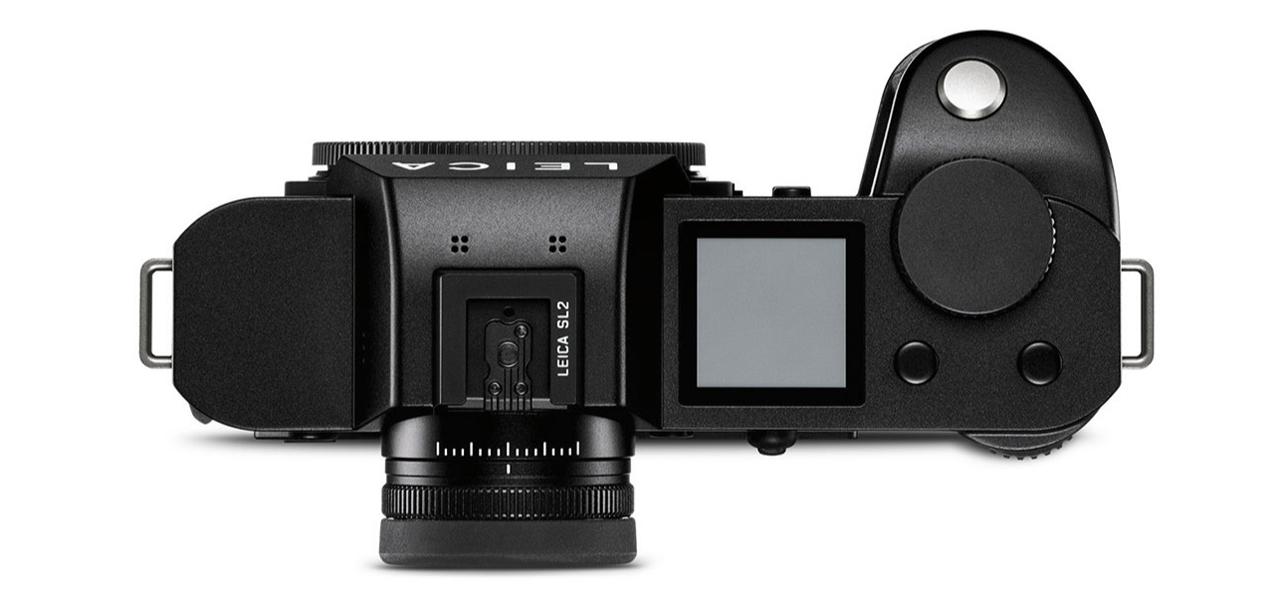 Leica SL2 Top