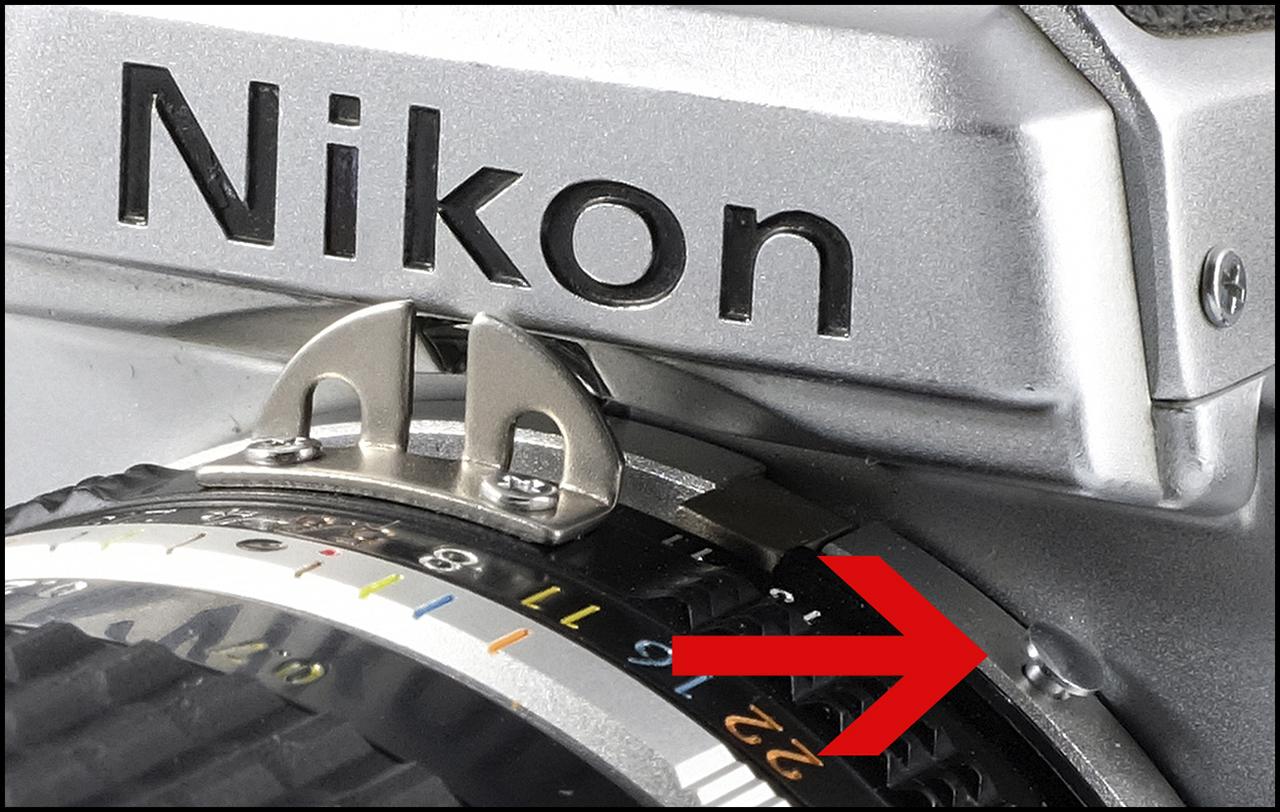 Nikon FE Ai