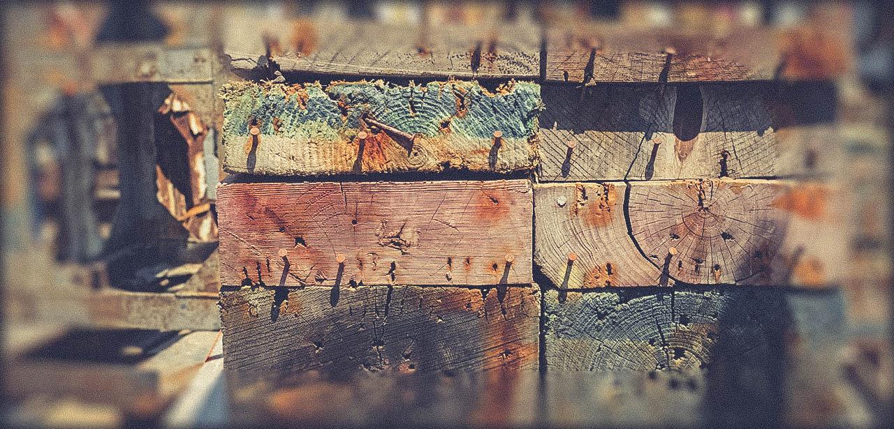 Olympus PEN E-P7 Wood