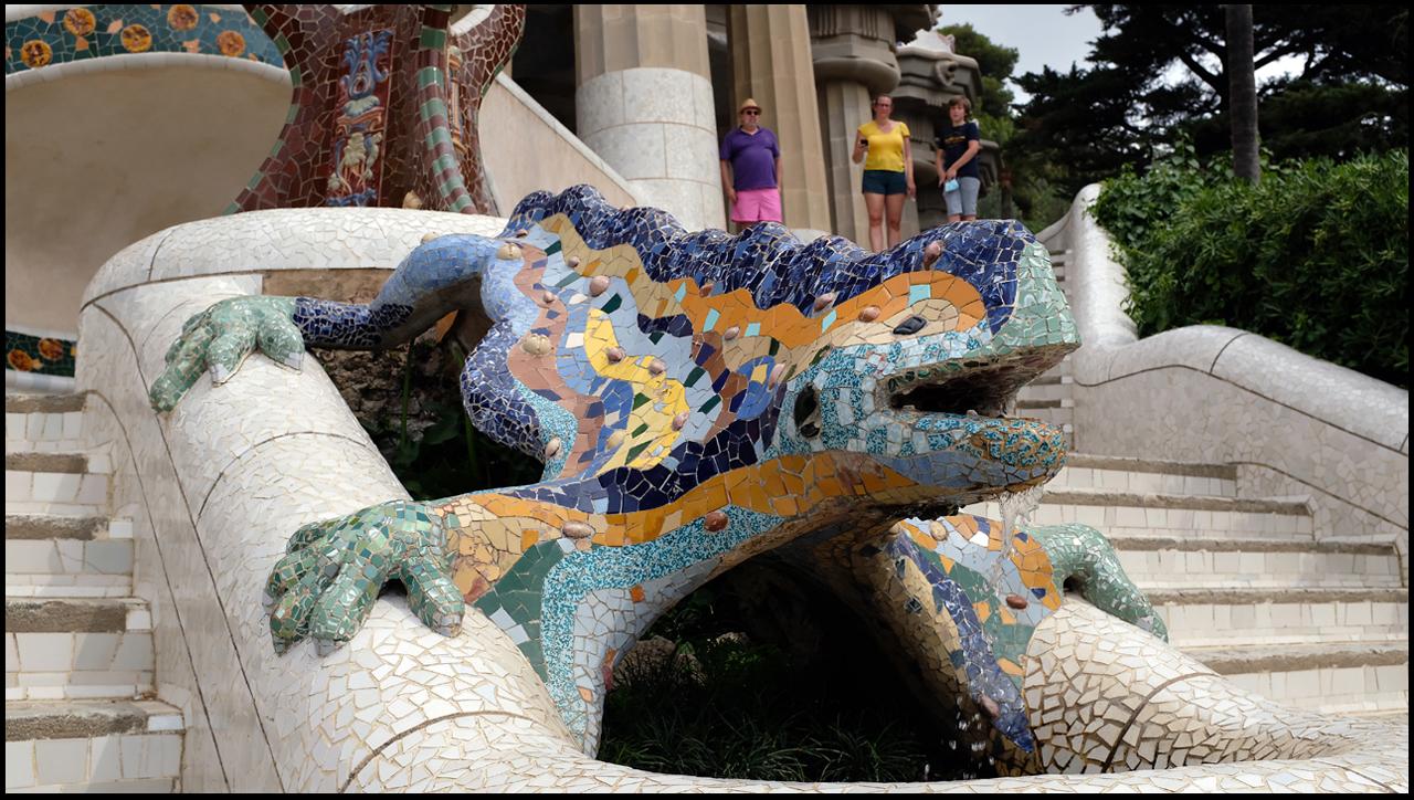 Sigma 35mm ƒ/1.4 DG DN ART Gaudi