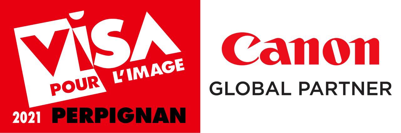 Visa pour l'image Logo
